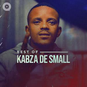 Updated Playlists Best of Kabza De Small
