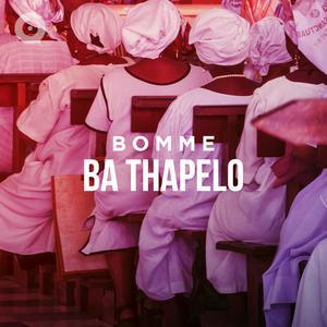 Bomme Ba Thapelo