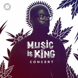 Music is King Concert