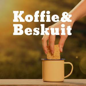 Koffie & Beskuit