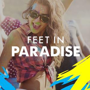 Feet in Paradise