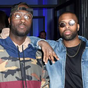 Updated Playlists dvsn's Top Songs