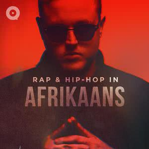 Rap & Hip Hop in Afrikaans
