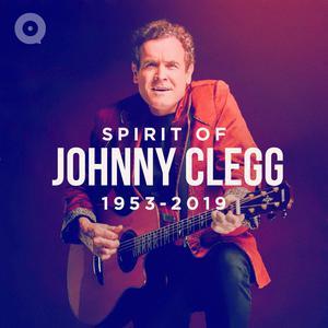 Spirit of Johnny Clegg