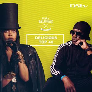 DStv Delicious Top 40