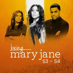Being Mary Jane S3 - S4