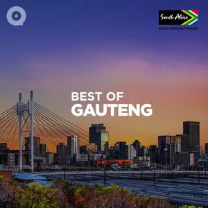 Updated Playlists Best of Gauteng