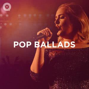 Updated Playlists Pop Ballads