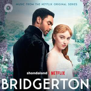 Updated Playlists Bridgerton (Music from the Netflix Original Series)