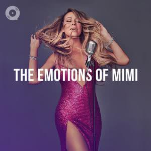 Mariah Carey: The Emotions of Mimi