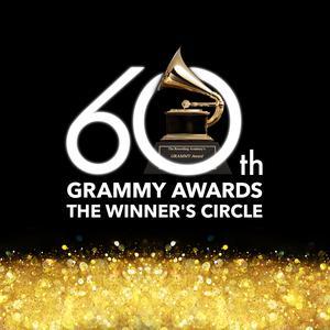 60th Grammy Awards: The Winner's Circle