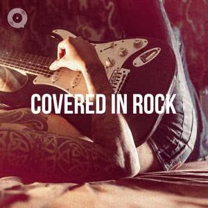 Covered In Rock