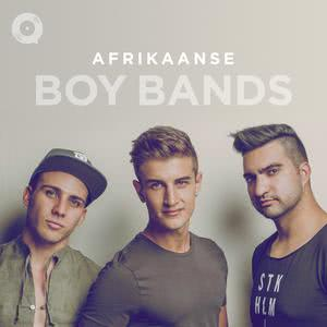 Updated Playlists Afrikaanse Boy Bands