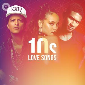 10s Love Songs