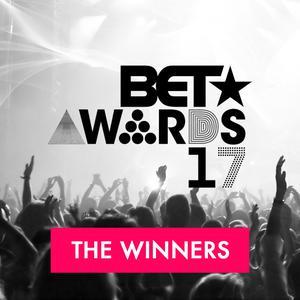 BET 2017: The Winners