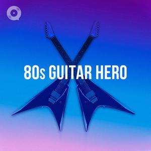 80s Guitar Hero