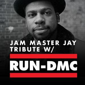 Jam Master Jay Tribute with RUN-DMC