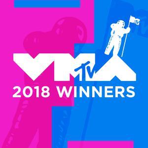 VMA's 2018 Winners