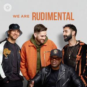 We Are Rudimental
