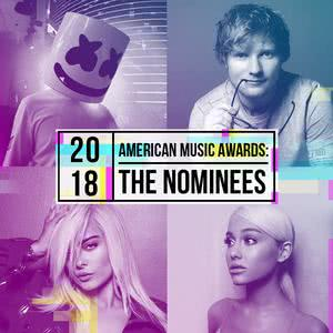 2018 American Music Awards: The Nominees