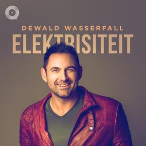 Dewald Wasserfall: Elektrisiteit