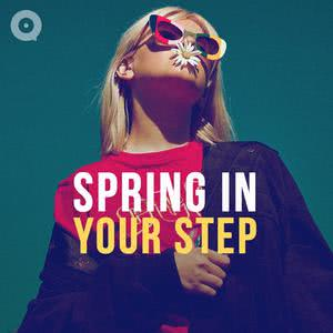Spring in Your Step
