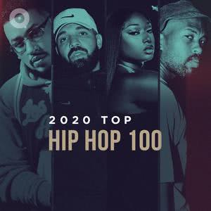 2020 Top Hip Hop 100
