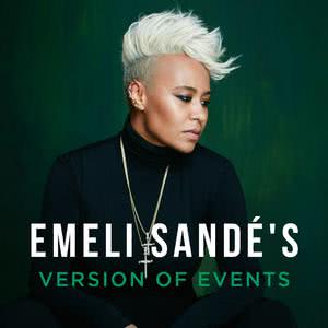 Emeli Sandé's Version of Events