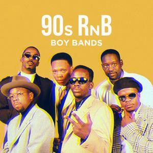90s RnB Boy Bands