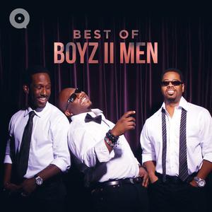 Best of Boyz II Men
