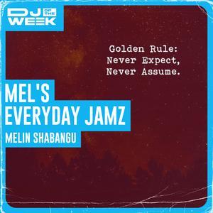 Mel's everyday jamz ❤️
