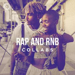 Rap And RnB Collabs
