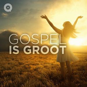 Gospel Is Groot Speellys