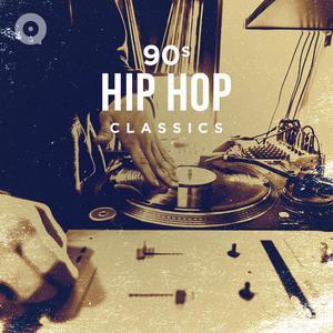 90s Hip Hop Classics