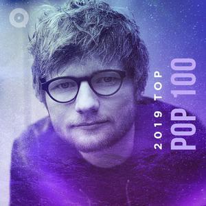New Album 2019 Top Pop 100