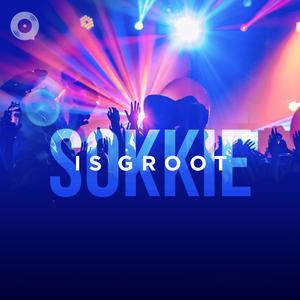 Updated Playlists Sokkie is Groot