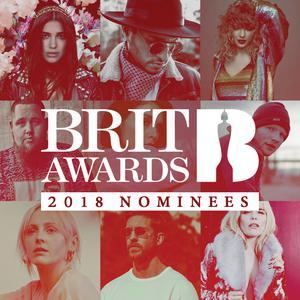 2018 Brit Awards Nominees