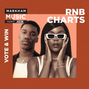 RnB Charts #OURMKM