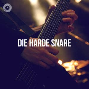 Updated Playlists Die harde snare