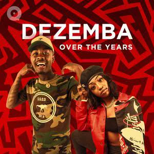 Updated Playlists Dezemba Over The Years