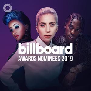 Billboard Awards Nominees 2019