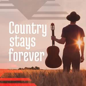 Country Stays Forever