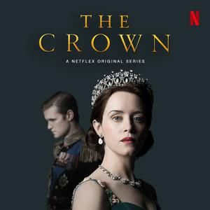 Updated Playlists The Crown: The Soundtrack