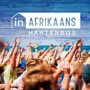 In Afrikaans Hartenbos