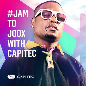 Updated Playlists #JamToJOOXwithCapitec