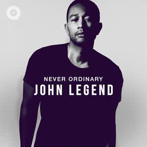 John Legend: Never Ordinary