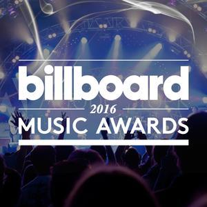 Billboard Music Award 2016