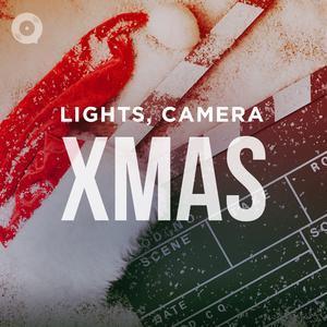 Lights, Camera, XMAS