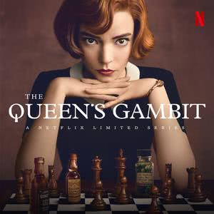 Updated Playlists The Queen's Gambit: The Soundtrack