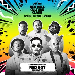 Culture Clash: Red Hot